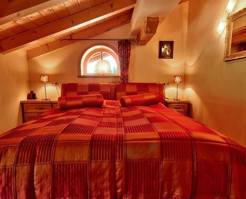 Suiten und Zimmer Eventhotel