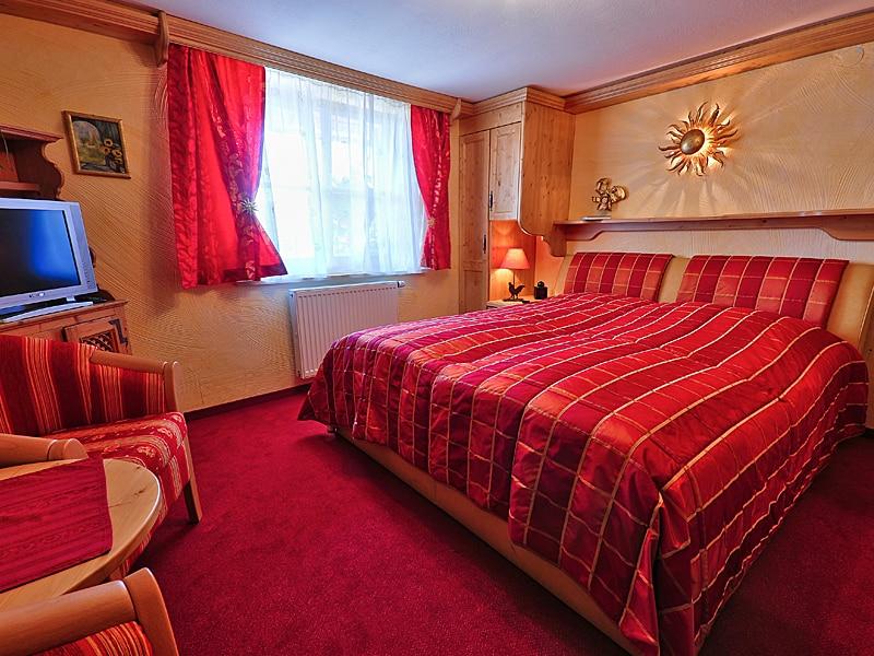 Suiten und Zimmer Hotel zum Feiern