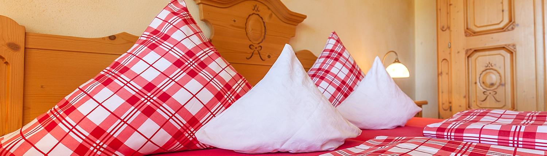 Suiten & Zimmer Hotel Sonnenalm - Erholung