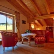 Hotel Suiten & Zimmer