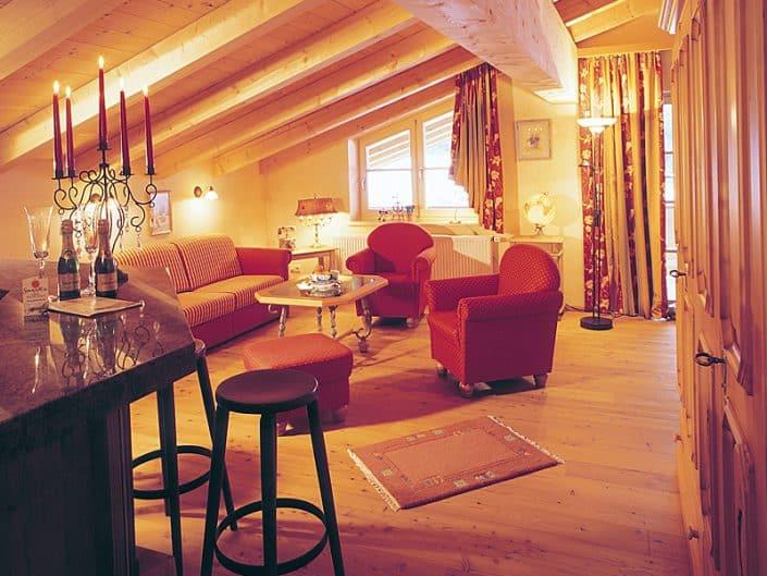 Hotel Reit im Winkl