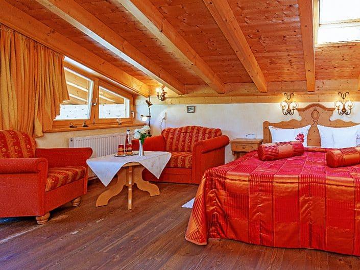 Hotel Sonnenalm Suite