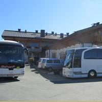 Sonnenalm Ausflugsziel für Busse