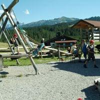 Urlaub mit Kindern - Sommeraktivitäten