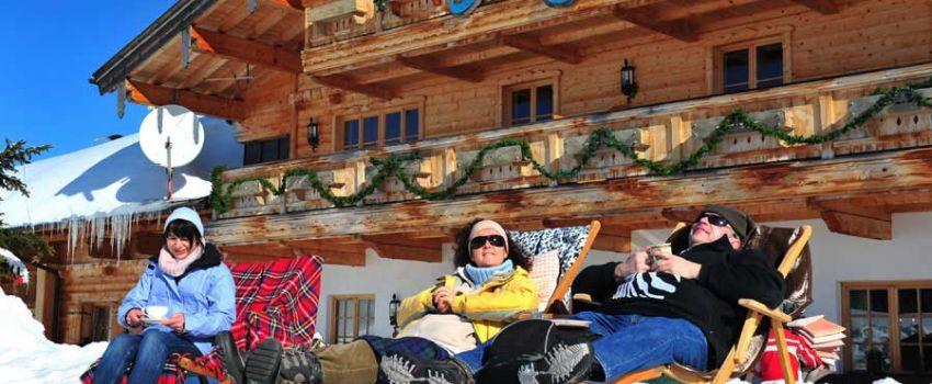 Aktivitäten Winter - After Ski
