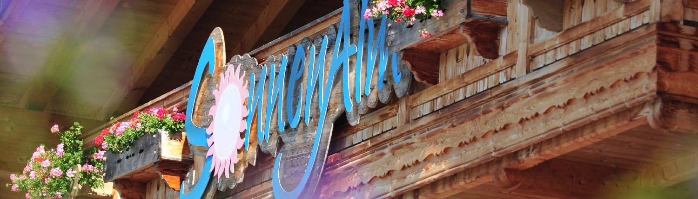 Berggasthof Sonnenalm Winklmoos Banner 4