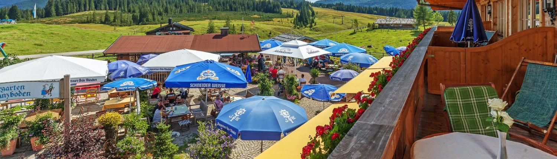 Hotel Sonnenalm Winklmpoos Banner 4